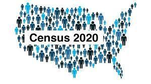 DON'T FORGET: Please take the Census 2020 Survey