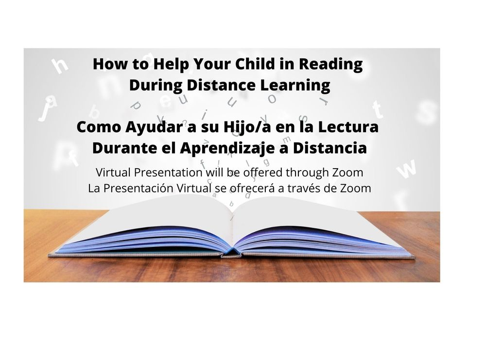 How to Support Reading During Distance Learning