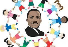 Dia feriado Martin Luther King Jr. / Martin Luther King Holiday