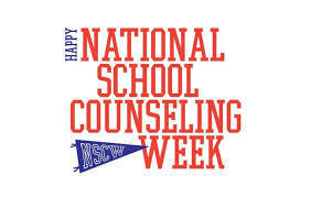 Thank You, Mrs. Hixon! Happy School Counselors Week!