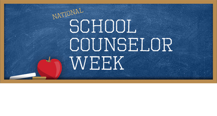 Celebrating Our School Counselors