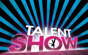 Talent show auditions tomorrow (4/23/19) after school