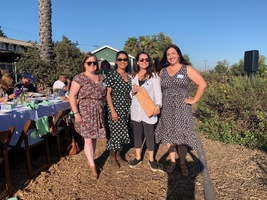 Ventura County Farm to School Program Honored