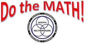 Math Olympiads CANCELLED this Friday