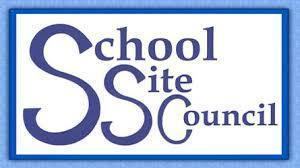 POSTPONED: School Site Council