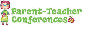Parent-Teacher Conferences 11/30-12/11