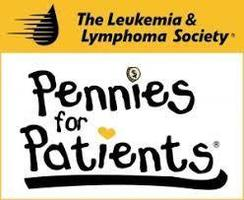 Over $5700 Collected for Pennies for Patients!!!