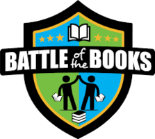 Battle of the Books - and the winner is...