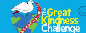The Great Kindness Challenge - Jan. 25-29