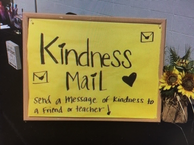 Kindness Mail