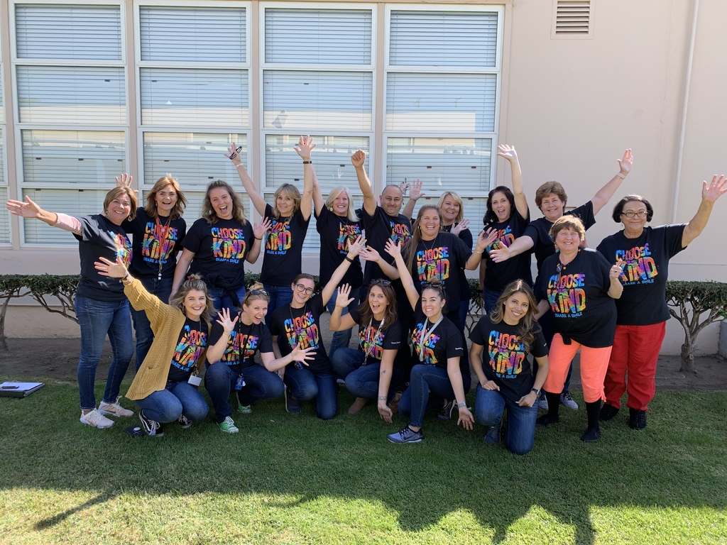 Hueneme thunderbolts! Choose Kind t-shirts!