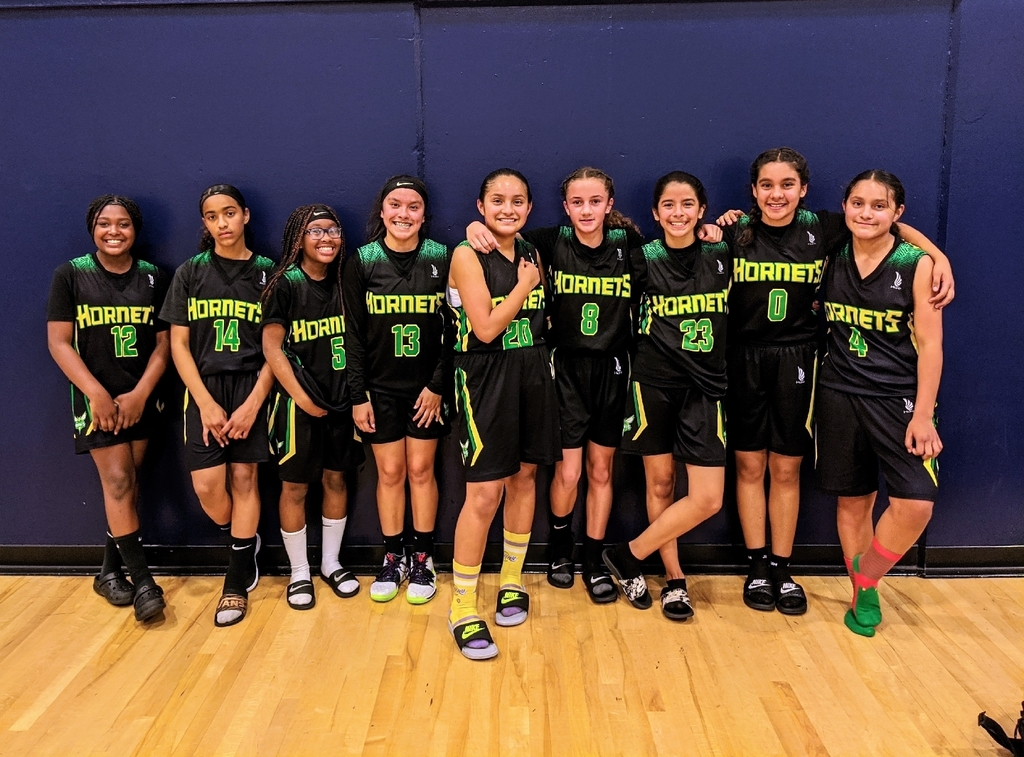 GreenJHS Girls Basketball