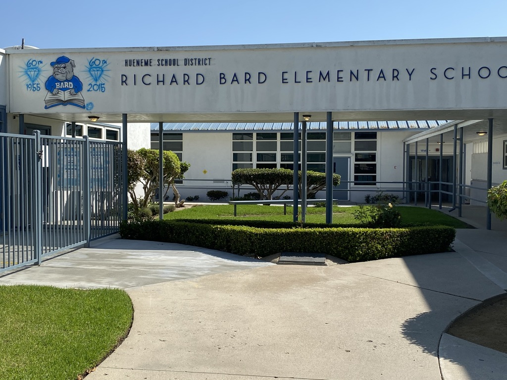 Escuela Richard Bard